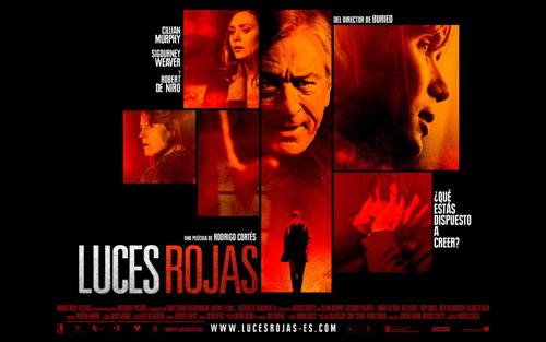 -Luces Rojas-, de Rodrigo Cortés en alta definición