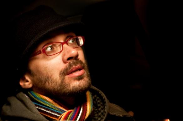 El director de -MAPA-, Elías León Siminiani.