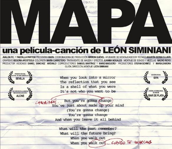 -MAPA- una película de Elías León Siminiani.