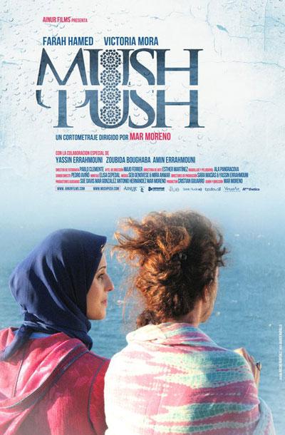 Mush-Push, de Mar Moreno