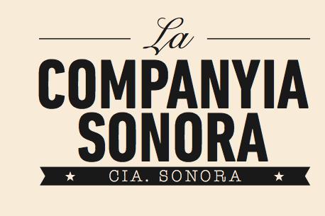 La Compañía Sonora