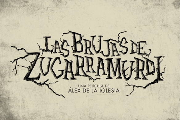 -Las Brujas de Zugarramurdi- de Alex de la Iglesia