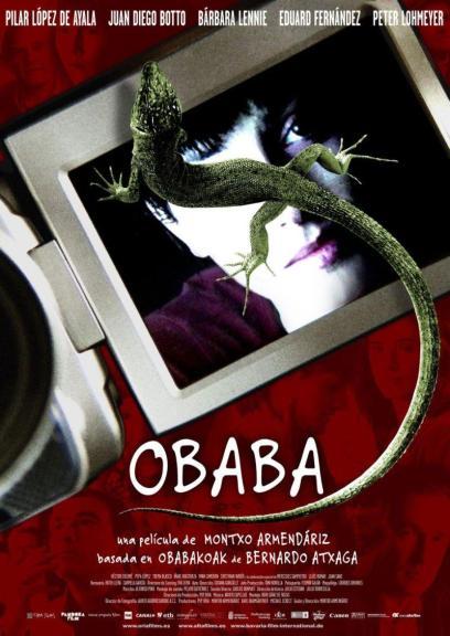 Obaba, de Montxo Armendáriz