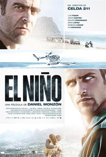 El Niño, de Daniel Monzón