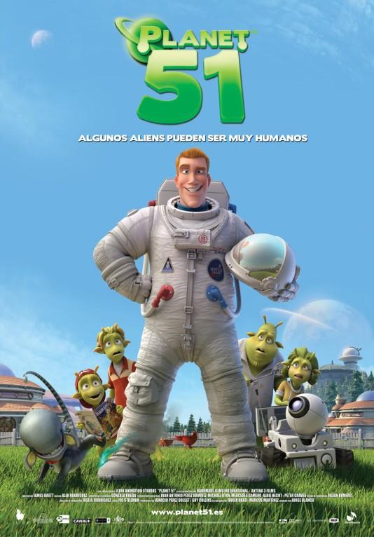Planet 51_Cartel