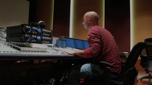 Roberto HG_La venganza de Ira Vamp_Foley Recording (Best Digital)