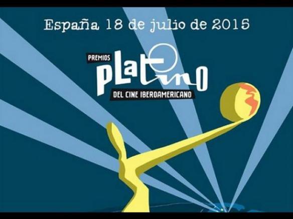 Premios Platino del Cine Iberoamericano.