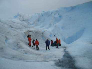Rodaje Antártida 2