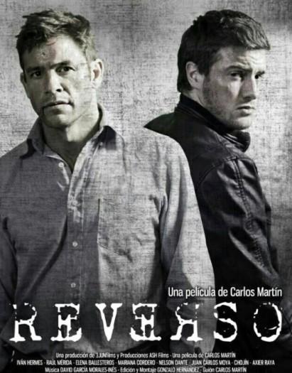 Reverso, una película de Carlos Martín